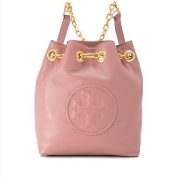 06d88e0d36a2 💥PRICE REDUCTION💥ToryBurch Fleming Mini Backpack.  M 5a4f842a3b16086e88005b8c